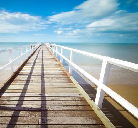 Case per vacanza al mare