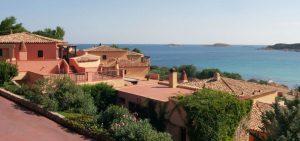 Residence Golfo Pevero Sardegna