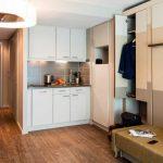 residence adagio suresnes