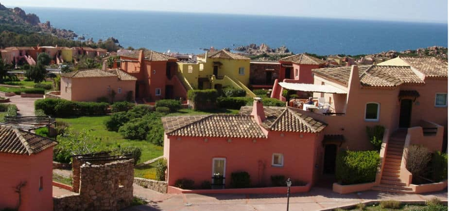 Calarossa - Sardegna