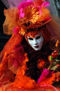 Venezia - il Carnevale
